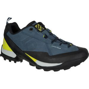 Camp Four Shoe - Men's Citron/Marine, 11.5 - Excellent