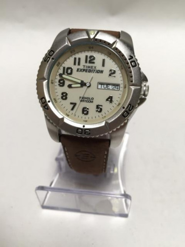 Timex Traditional Fullsize Sports Watch