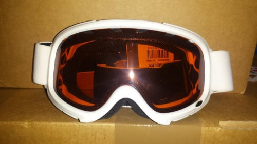 Kid's Smith Optics Gambler Goggles