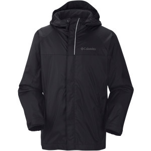 Adventure Seeker II Jacket - Boys'  Black, XS - Li