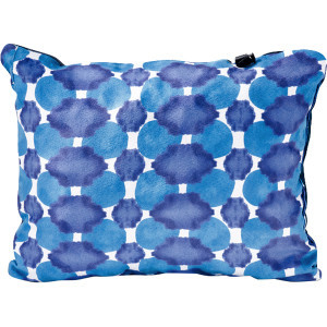 Compressible Pillow Indigo Dot, L - Excellent