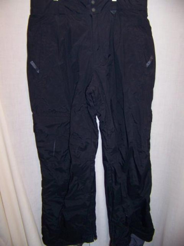 Columbia Snowboard Ski Pants, Mens Medium
