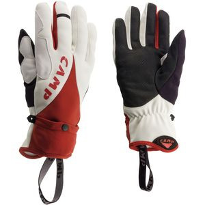 G Comp Wind Glove Red/White, XL - Excellent