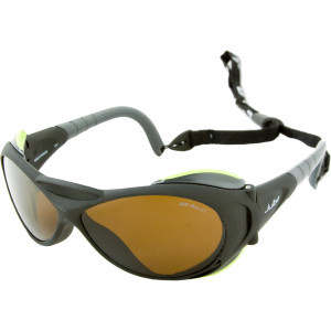 Explorer Sunglasses - Alti Arc 4 Lens Matte Black, One Size - Good