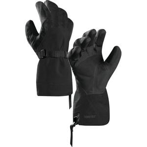 Lithic Gore-Tex Glove Black, S - Excellent
