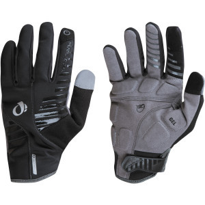 Cyclone Gel Gloves Black, XL - Excellent