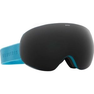 EG3 Goggles with Bonus Lens Light Blue/Jet Black Bonus Lens, One Size