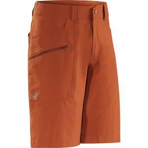 Perimeter Short - Men's Iron Oxide, 36 - Like New