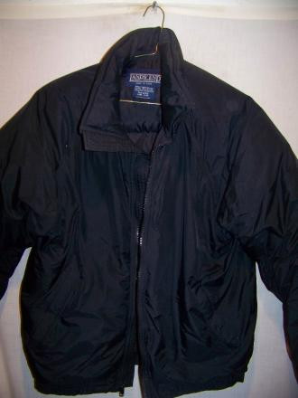 Ex Officio Insulated Jacket, Mens XXLarge