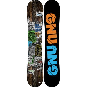 Thumbnail of  Rider's Choice C2-PBTX Snowboard One Color, 157.5c view 1
