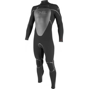 Mutant 4/3 Wetsuit - Men's Black/Black, MT - Fair
