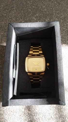 Nixon Small Player Watch - Women's
