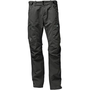 Svalbard Mid-Weight Pant - Men's Phantom, L - Exce