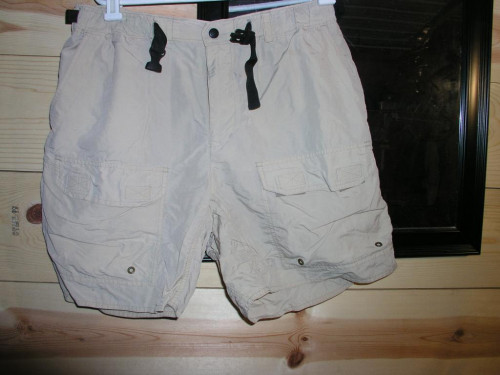 REI Nylon Shorts Size Medium