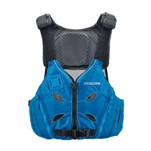 V-Eight Personal Flotation Device Blue, S/M - Like New