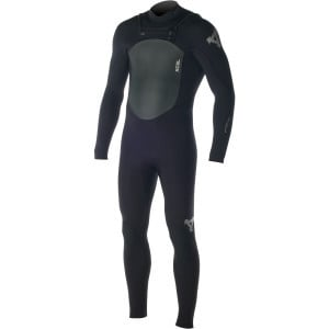 3/2 Infiniti Wetsuit - Men's Black, L - Excellent