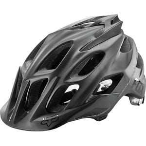 Flux Helmet Matte Black, S/M - Good