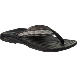 Flip EcoTread Flip Flop - Men's Iron, 12.0 - Like New