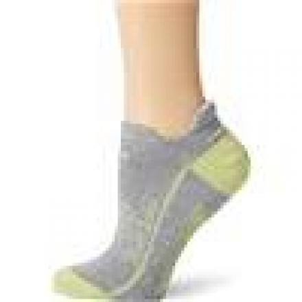 Pearl Izumi Fly No Show Run Socks - New - Large