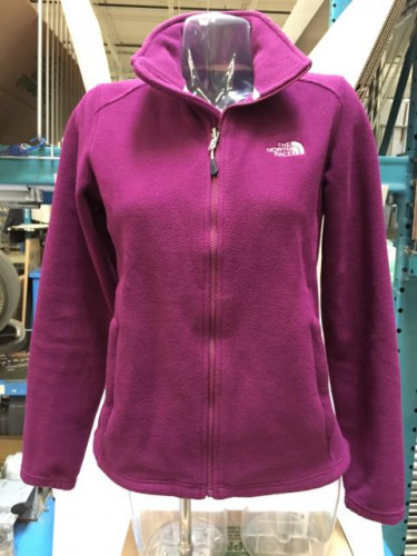 The North Face Khumbu 2 Fleece Jacket - Women