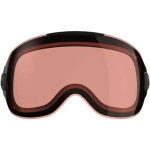 Goggle Replacement Lens Resolution Red, One Size - Excellent