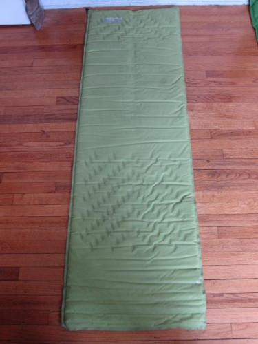Thermarest Trail Lite Sleeping Pad (Womens)