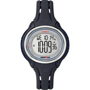 Ironman Sleek 50 Lap Watch - Mid-Size - Women's Navy, One Size - Fair