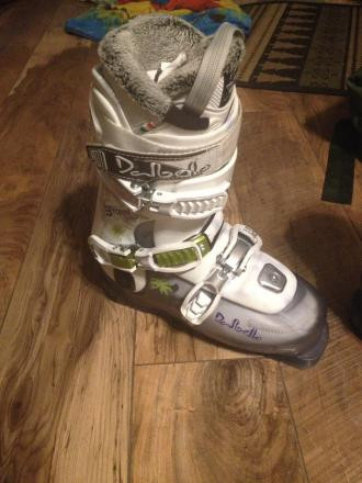 Dalbello Krypton Storm ski boot