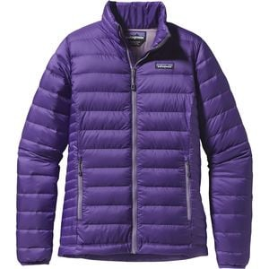 Down Sweater Jacket - Women's Concord Purple, S - Excellent