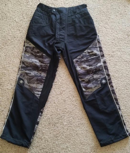 Paintball Pant's Smart Parts Men's Small