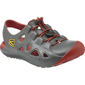 Rio Water Shoe - Boys' Gargoyle/Bossa Nova, 5.0 - Excellent