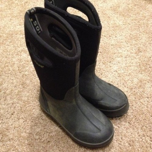 Bogs : Insulated Waterproof Boots : Kids' Size 2