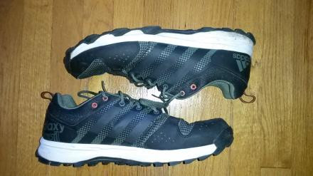 Men's Adidas Galaxy Trail-Running Shoes