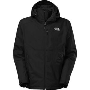 Holgate Triclimate Jacket - Men's Tnf Black/Tnf Black, L - Like New