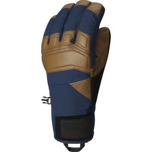Snojo Glove - Men's Hardwear Navy, L - Like New