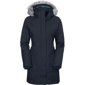 Arctic Down Parka - Women's Urban Navy/Urban Navy, L - Excellent