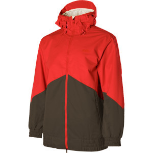 Thumbnail of  Kampai Jacket - Men's Varsity Red/Ironstone, XXL - view 1