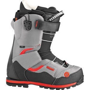 Spark XV Snowboard Boot - Men's Grey, 27.5 - Good