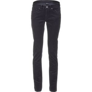 Fitted Corduroy Pant - Women's Smolder Blue, 29 - Excellent