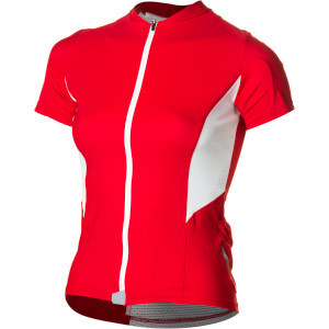 Cipressa 2.0 Women's Jersey Red, L - Excellent