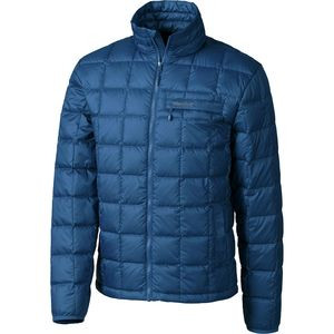 Ajax Down Jacket - Men's Blue Night, XL - Good