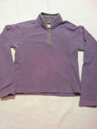 The North Face Glacier V 1/4 Zip