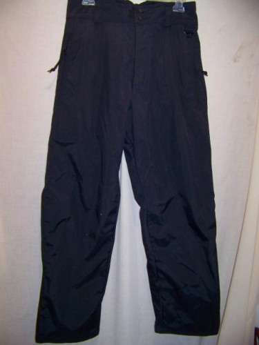 Body Glove Snowboard Ski Pants, Mens Medium