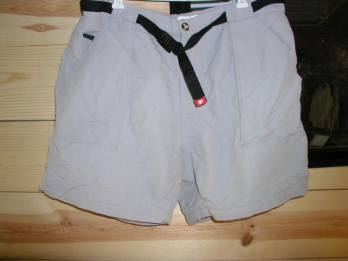 The North Face Shorts Mens XXL
