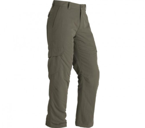 Marmot Ridgecrest Insulated Pant Mens Medium