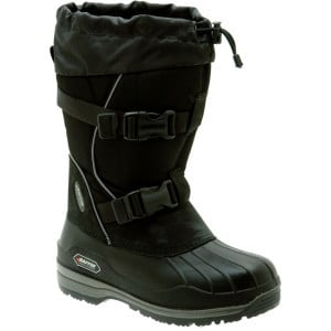 Impact Winter Boot - Women's Black, 8.0 - Like New