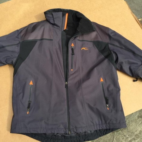 Kjus Mens XL Ski Jacket