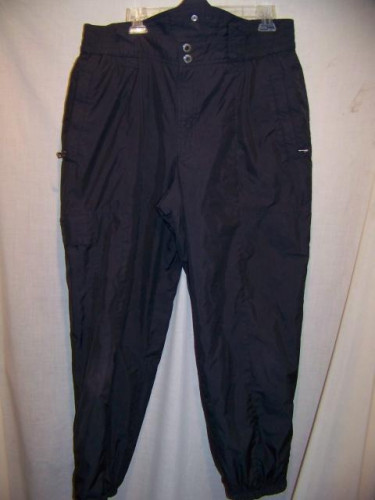 Bogner Insulated Ski Pants, Mens 38