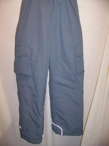 Hannah Anderson Insulated Snowboard Ski Pants, Womens Small 160