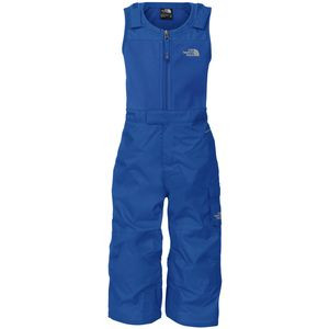 Snowdrift Insulated Bib Pant - Toddler Boys' Monster Blue, 3T - Excell